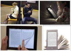 Libros electrónicos ebooks influyen en el sueño  - http://notimundo.com.mx/espectaculos/libros-electronicos-ebooks-influyen-en-el-sueno/26203