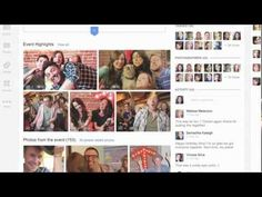Google+ Events: See everyones event photos in one place