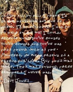 Quote from Davy Jones