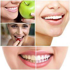 hausmittel für weiße zähne weiße zähne bekommen