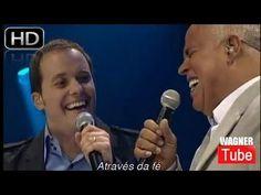 Mattos Nascimento - DVD Ao Vivo ( Completo )