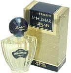 SHALIMAR by Guerlain SHOWER GEL 6.8 OZ by Guerlain. $146.96. SUPER FAST SHIPPING!. NO IMITATIONS OR KNOCKOFFS!. OUR GUARANTEE: We Only Carry 100% Original Brand Names. Shop with Confidence: 30 Day Money Back Guarantee.. Wholesale Prices on All Items!. Launched by the design house of Guerlain in 1925, SHALIMAR is classified as a refined, oriental fragrance. This feminine scent possesses a blend of iris, rose and vanilla. It is recommended for evening wear.