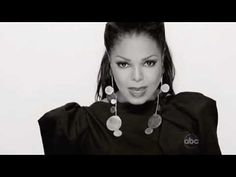 Make Me - Janet Jackson (Official Video)