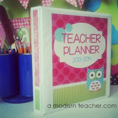 Planner covers I love