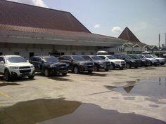 Captiva Chevy Club at Semarang Chevrolet Captiva, Semarang, Chevy, Louvre, Club, Building, Travel, Viajes, Buildings