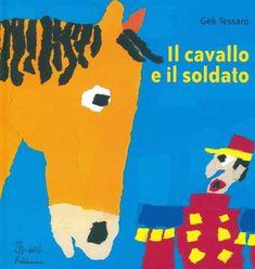 """Lettura resistente. """"Il cavallo e il soldato"""""""