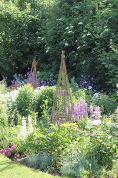 Belinda's Flower Garden