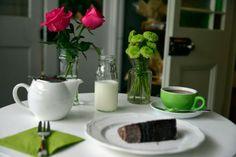 Francesca's Flowers Paddington | Tea in Brisbane | Must do Brisbane