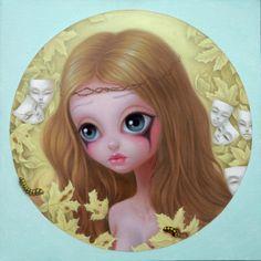 Chen Hongzhu Little Miss Sunshine 2011