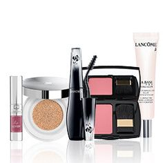 6203f4789f92 Create your entire look from work to cocktail hour! Lancome