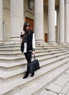 In posa davanti alla Basilica di San Marino Lifestyle Blog, Diana, Europe, Beautiful, Fashion, Moda, Fashion Styles, Fashion Illustrations