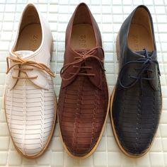 Killer Zespa shoes at MAN tradeshow Boat Shoes, Men's Shoes, Shoe Boots, Dress Shoes, Dapper Gentleman, Dapper Men, Mens Fashion Shoes, Men's Fashion, Men Accesories
