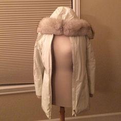 Prada winter coat Prafs winter coat Prada Jackets & Coats Puffers
