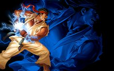 Download wallpapers Street Fighter 5, 4k, fighting game | street