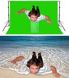 green screen - Google zoeken Classroom Projects, Visual Effects, Filmmaking, Making Ideas, Behind The Scenes, Beach Mat, Outdoor Blanket, Technology, Activities