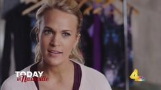 Carrie Underwood  - One on One  with Kelly Sutton