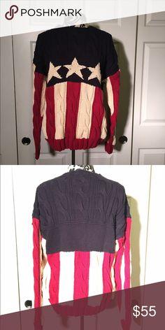 Vintage Tommy Hilfiger Sweater Excellent Consignment Condition Tommy Hilfiger Sweaters Crew & Scoop Necks