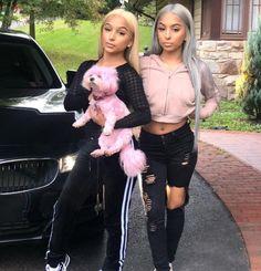 Bestfriend Matching Outfits, Matching Outfits Best Friend, Best Friend Outfits, Twin Outfits, Cute Swag Outfits, Chill Outfits, Basic Outfits, Siangie Twins, Unicorn Fashion