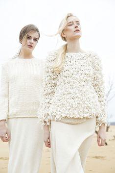 Anu Koski and Polina Kaira by Semih Kanmaz for Cosmopolitan Turkey, March 2015