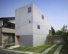 Yutaka Yoshida - House In Kohgo