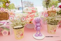 Butterflies Birthday Party Ideas | Photo 1 of 31