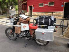 Mosko-Moto-Motorcycle-Soft-Bags-Dualsport-Offroad-Luggage-Soft Luggage-Pannier-Duffle-Saddlebag- KTM - BMW - Rackless - Reckless - 10-08-14-(18)