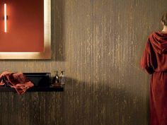 This textured Venetian plaster has a subtle and distinctive look.  If you like a Pantone color it can be used with any style of venetian plaster. #venetianplaster #paint #plaster #wallcolor #wall  #textured