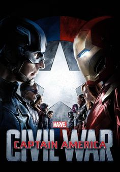 Captain America Civil War (2)