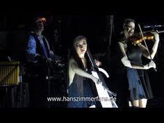 Hans Zimmer Live - The Davinci Code - Full - (HD) - YouTube