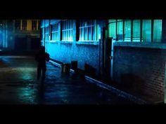 Griff the Invisible pelicula completa subtitulada en español