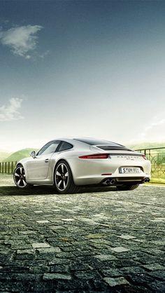 Porsche 911 - 50th Anniversary Edition
