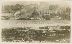 992 - Seattle in 1912