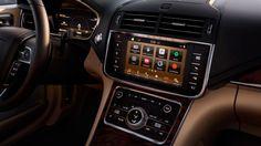 2017 Lincoln Continental - Google Search