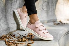 adidas Stan Smith OP CF Vapour Pink