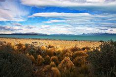 Lasciatevi conquistare dai silenzi e dalla sensazione di armonia con la natura nei pressi di El Calafate