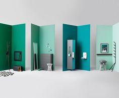 Du style avec des rangements inspirés pour l'entrée - Rangements déco pour l'entrée et le couloir - CôtéMaison.fr