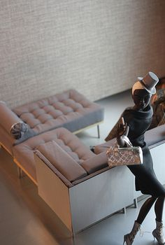 Lounge Doll