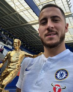 12/05/2019 - Eden Hazard with 15 assists is our Premier league Playmaker of the 2018/19 Season!👑