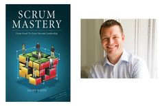 Geoff Watts - Scrum Mastery: From Good To Great Servant-Leadership