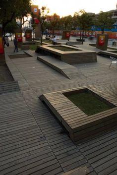 Project - Kic Park - Architizer