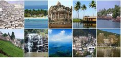 10 Places to Travel In For Higher Cause in India