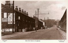 The World's Best Photos of lancashire and stubbins Barrow In Furness, Photo Postcards, World Best Photos, Bury, England, English