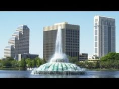 Orlando, Florida Travel Guide – Must-See Attractions