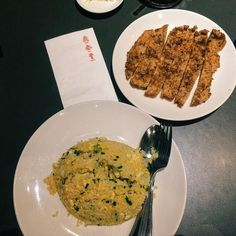 Dinner at Ding Tai Fung Midvalley after long day.  This fried rice is fried to perfection with the delicious pork chop. Cheaper than Dragon-I KK. Can't wait to go back KK tomorrow after 1 week away
