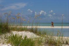 Sand Key Beach, Clearwater, FL