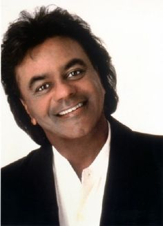 """Johnny Mathis  (Sep. 30, 1935 - )   This singer holds the distinction of having the first """"Greatest Hits"""" collection ever released."""