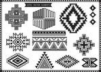Find Aztec Vector Elements Set stock images in HD and millions of other royalty-free stock photos, illustrations and vectors in the Shutterstock collection. Thousands of new, high-quality pictures added every day. Native American Patterns, Native American Indians, Pattern Images, Aztec, Nativity, Royalty Free Stock Photos, Kids Rugs, Illustration, Vectors