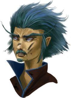 Character Portraits Fantasy Portraits, Character Portraits, Male Portraits, Fantasy Character Design, Character Concept, Character Art, Fantasy Rpg, Medieval Fantasy, Dnd Characters