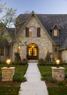 Traditional Exterior Photos Design, Pictures, Remodel, Decor and Ideas - page 14