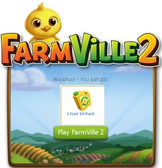 FarmVille2: Collect 10 Free Fuel! (Day 03/19) - FarmVille 2
